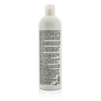 S Factor Smoothing Lusterizer Conditioner (For Unruly, Frizzy Hair)  750ml/25.36oz