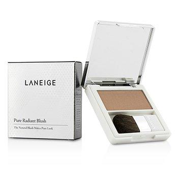 Laneige Pure Radiant Rubor - # 5 Glow Pink  4g/0.13oz
