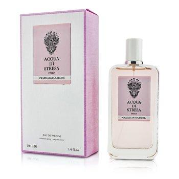 Camellia Soliflor Eau De Parfum Spray  100ml/3.4oz