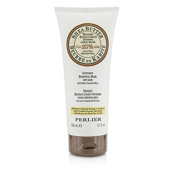 Shea Butter Intensive Renewing Mask (For Dry Hair) 200ml/6.7oz