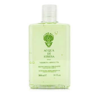 Verbena Absoluta Moisturizing Bath & Shower Gel  300ml/10oz