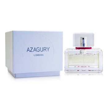 Azagury Pink Crystal Eau De Parfum Spray  50ml/1.7oz