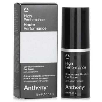 High Performance Continuous Moisture Eye Cream  15ml/0.5oz