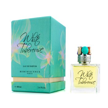 Reminiscence White Tubereuse Eau De Parfum Spray  100ml/3.4oz