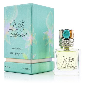 White Tubereuse Eau De Parfum Spray  50ml/1.7oz