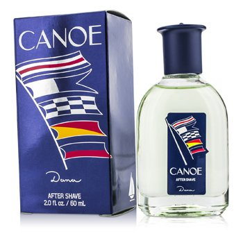 Dana Canoe After Shave Splash  60ml/2oz