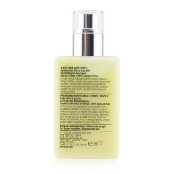 Dramatically Different Moisturising Gel - Combination Oily to Oily (With Pump) 7WAP  200ml/6.7oz