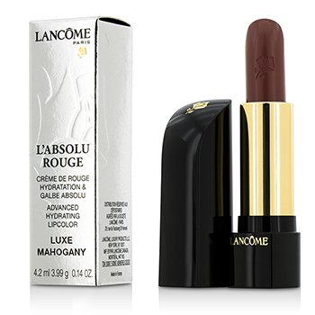 Lancome L' Absolu Rouge - No. 278 Luxe Mahogany  4.2ml/0.14oz