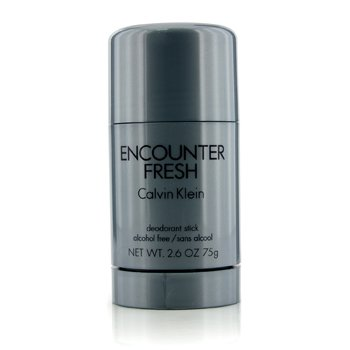Calvin Klein Encounter Fresh Desodorante en Barra  75g/2.6oz