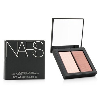 Dual Intensity Blush  6g/0.21oz