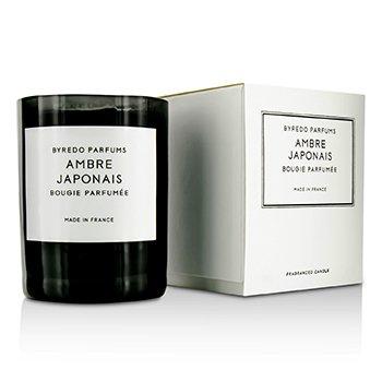 Byredo Fragranced Candle - Ambre Japonais  240g/8.4oz