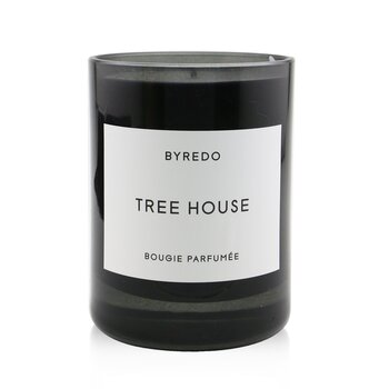 Fragranced Candle - Tree House 240g/8.4oz