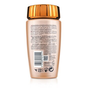 Discipline Bain Fluidealiste Smooth-In-Motion Shampoo (For All Unruly Hair)  250ml/8.5oz
