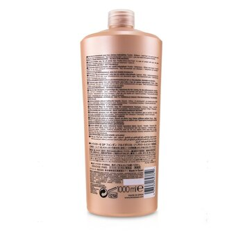 Discipline Fondant Fluidealiste Smooth-in-Motion Care (For All Unruly Hair)  1000ml/34oz