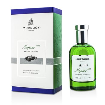 Murdock Napier 1933 Cologne Spray  100ml/3.38oz