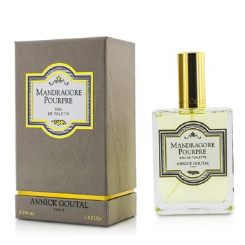 Annick Goutal Mandragore Pourpre Eau De Toilette Spray (Nuevo Empaque)  100ml/3.4oz