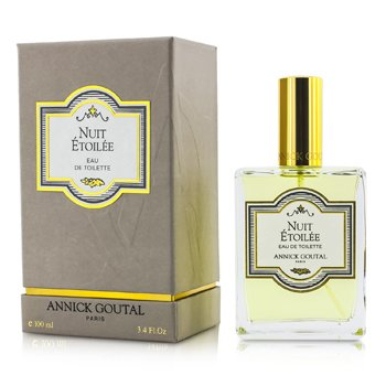 Nuit Etoilee Eau De Toilette Spray (New Packaging)  100ml/3.4oz