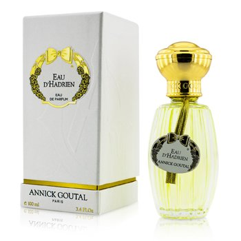 Annick Goutal Eau D'Hadrien Eau De Parfum Spray (New Packaging)  100ml/3.4oz