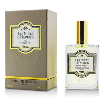 Annick Goutal Les Nuits D'Hadrien Eau De Toilette Spray (New Packaging)  100ml/3.4oz