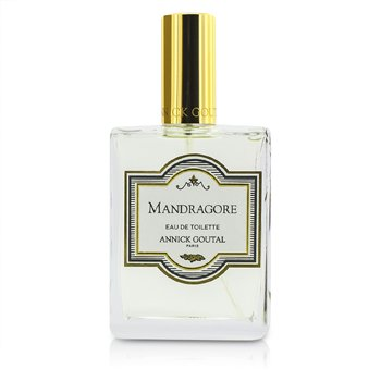 Mandragore Eau De Toilette Spray (New Packaging)  100ml/3.4oz