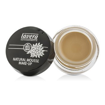 Natural Mousse Make Up Cream Foundation  15g/0.5oz