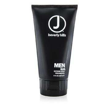 J Beverly Hills Men Glue Sıra Dışı Tutuş  150ml/5oz