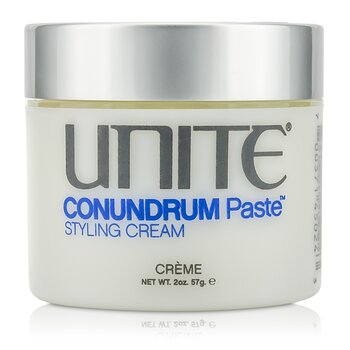 Conundrum Paste (Styling Cream)  57g/2oz
