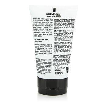 Shave Gel  118ml/4oz