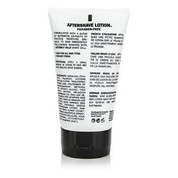 After Shave Lotion  118ml/4oz