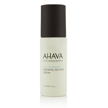 Ahava Time To Hydrate Essential Reviving Serum (Unboxed)  30ml/1oz