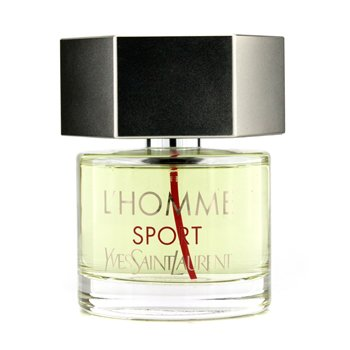 Yves Saint Laurent L'Homme Sport Eau De Toilette Spray  60ml/2oz