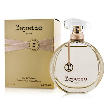 Repetto Eau De Toilette Spray  80ml/2.6oz