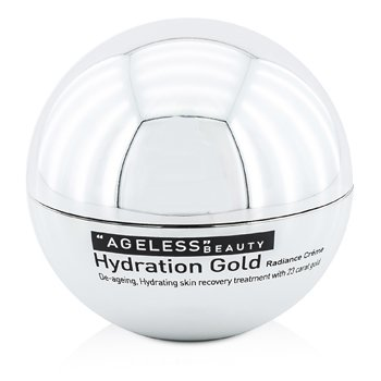 Hydration Gold - Anti-Ageing Recovery Cream  50ml/1.7oz
