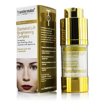 Transformulas Diamond Lift Brightening Complex  15ml/0.5oz