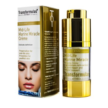 Transformulas Hydration Gold Anti-Ageing Recovery Cream 50ml/1.7oz Citrix Facial Toner 6.7oz