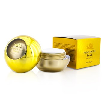 Holika Holika Prime Youth Snail Essential Cream  50ml/1.7oz