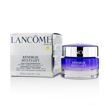 Renergie Multi-Lift Redefining Lifting Cream SPF15 (For All Skin Types)  50ml/1.7oz