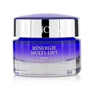 Lancome Renergie Multi-Lift Redefining Lifting Cream SPF15 (For All Skin Types)  50ml/1.7oz