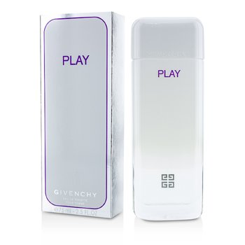 Givenchy Play For Her Eau De Toilette Spray  75ml/2.5oz