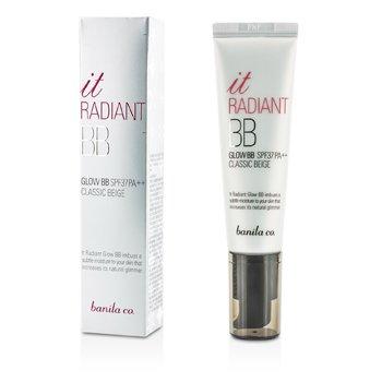 Banila Co. It Radiant Glow BB Cream SPF37 - Classic Beige  30ml/1oz