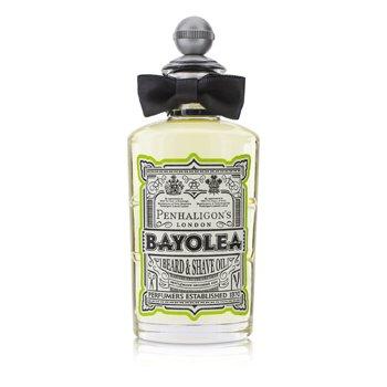 Bayolea Beard & Shave Oil  100ml/3.4oz