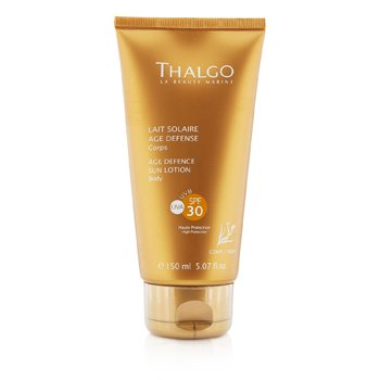 Thalgo Age Defense Sun Lotion SPF 30  150ml/5.07oz