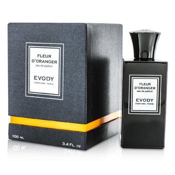 Fleur D'Oranger Eau De Parfum Spray 100ml/3.4oz