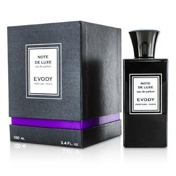 Evody Note De Luxe Eau De Parfum Spray  100ml/3.4oz