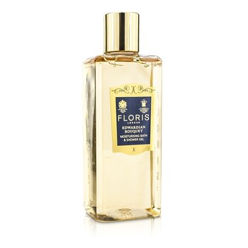 Edwardian Bouquet Moisturising Bath & Shower Gel  250ml/8.5oz
