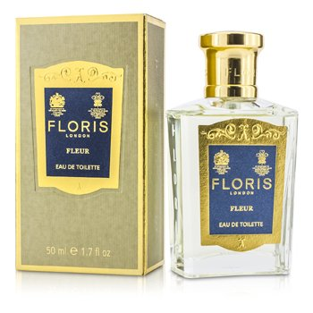 Fleur Eau De Toilette Spray 50ml/1.7oz