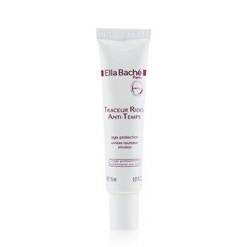 Ella Bache Przeciwzmarszczkowa emulsja na dzień Age Protection Wrinkles Neutraliser Emulsion (duża pojemność)  15ml/0.5oz