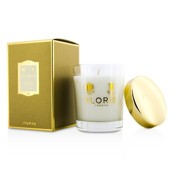 Grapefruit & Rosemary Scented Candle  175g/6oz