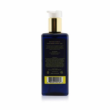 Cefiro Luxury Hand Wash 250ml/8.5oz