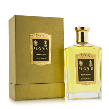 Floris Patchouli Eau De Parfum Spray  100ml/3.4oz